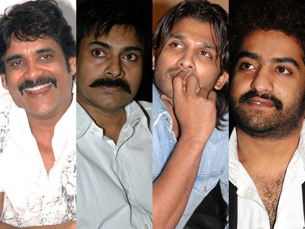 Telugu Film industry request actors to reconsider boycotting Cinema 100 event