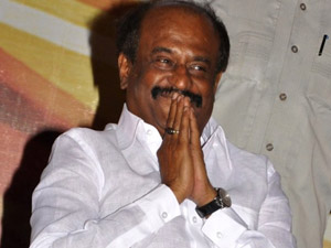 Rajinikanth to be roped in for BBMP campaign?