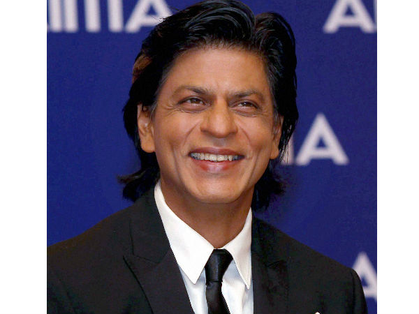 Shahrukh Khan Fears Not Being On Top, Made Enemies After Chennai Express