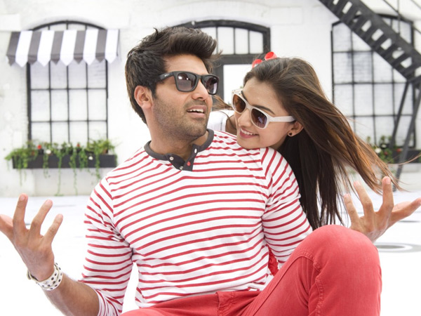 Raja Rani - Review