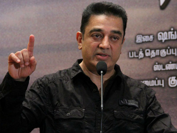 Planning to release Vishwaroopam 2 in DTH: Kamal Hassan