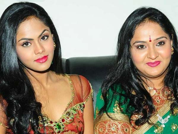 Radha denies Karthika marriage reports