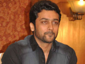 Surya still continues friendship with Goutham Menon
