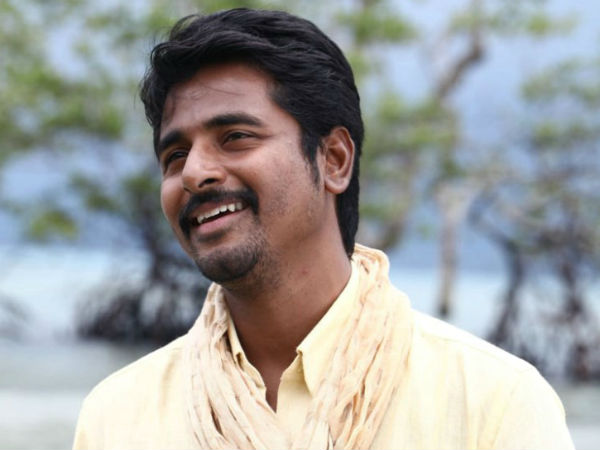 Salary is not important to me: Sivakarthikeyan