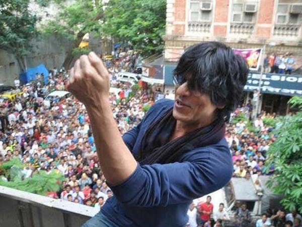 Shah Rukh Khan enters super-rich list with wealth of $400 million