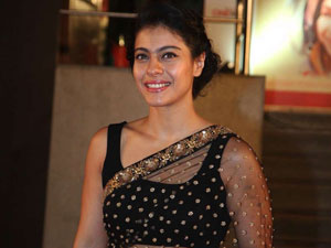 Kajol's Karvachauth ruined by theft of 17 gold bangles