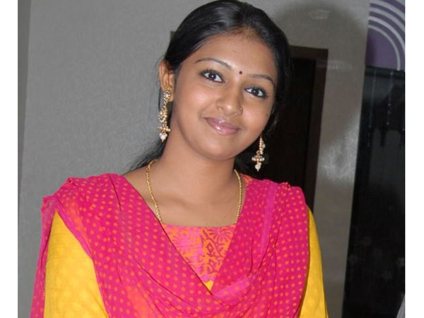 Lakshmi Menon's salary is now Rs 40 lakhs