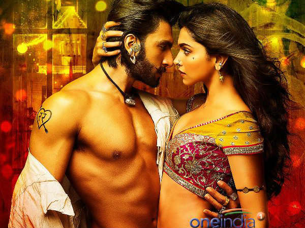 'Ram-Leela': Delhi court stays release of film
