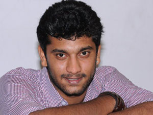 Why Arulnithi avoids Pagal Kollai title?