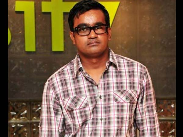 Selvaraghavan's next is a small budget action movie