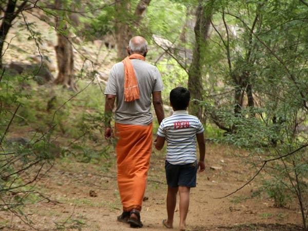 தலைமுறைகள்- விமர்சனம் | Thalaimuraigal review ...