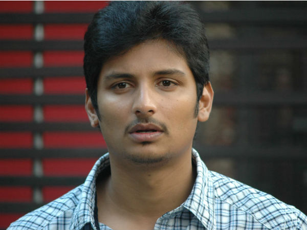 Why Jiiva loses an opportunity in Shankar's movie?