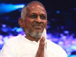 Ilayaraaja's mega concert today at Madurai