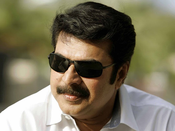 Malayalam actor Mammooti couldn't vote for this lokshabha election 2014…