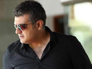 Ajith fans and media plans for Ajith birthday