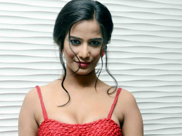 Poonam Pandey arrested in Mumbai for 'indecent behaviour'