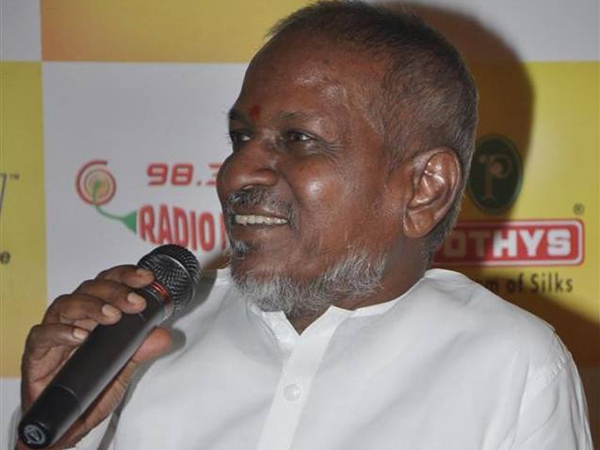 MSV and Ilayaraaja release documentary on Pattukkottai Kalyanasundaram