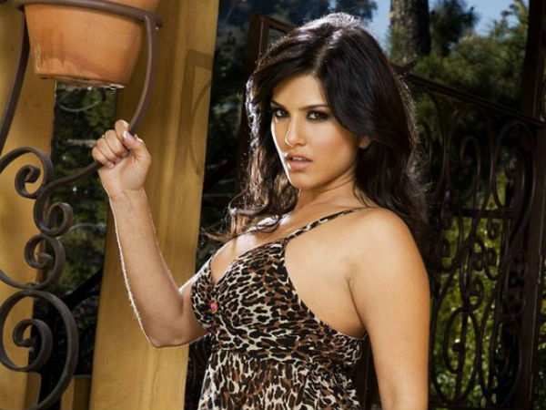 Sunny Leone Highly Paid For Hot Song In Vimal's movie