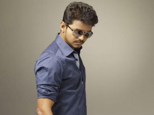 Cinematographer Madhi talks about Vijay's looks and mass