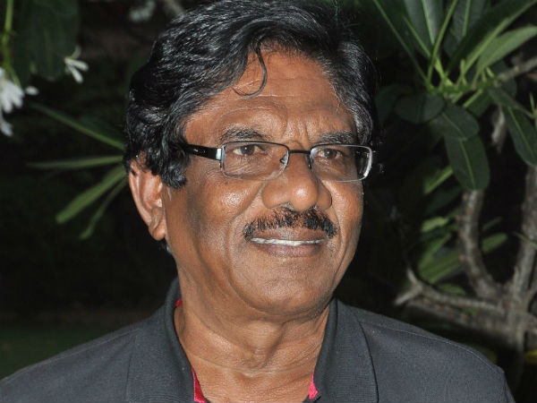 Bharathiraja's appeal to present politicians