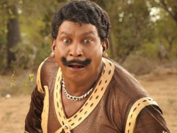 Vadivelu's next project titled as Eli?