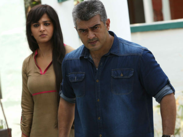 Ajiths 55th movie to release on Pongal day