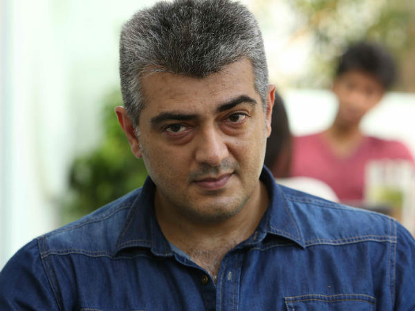 How much Ajith got for his Thala 55?