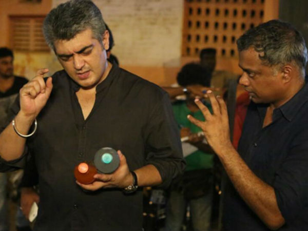 Ajith's Thala 55 title to be announced Tomorrow