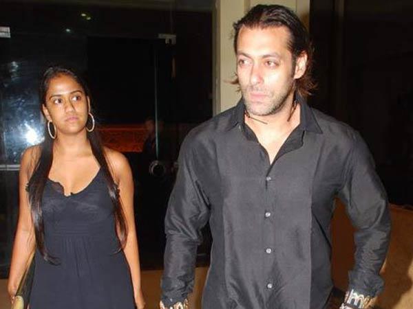 Arpita Khans wedding: Salman gifts a terrace flat worth Rs.16 crore ...