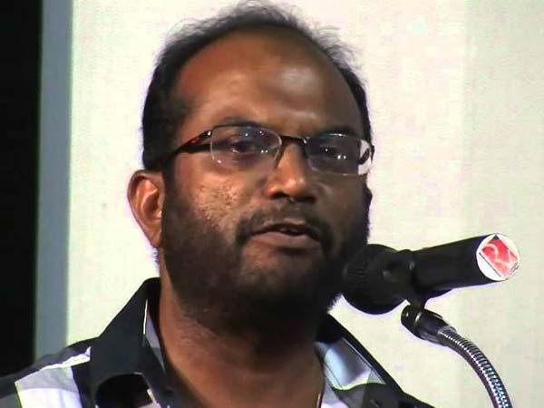 விஜய்வசந்த் - நிகிஷா பட்டேல் நடிக்கும் சிகண்டி!