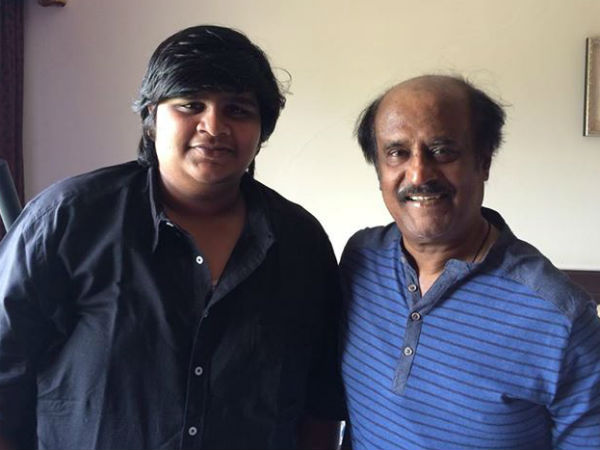 When Rajinikanth was reminded of 'Parattai' role