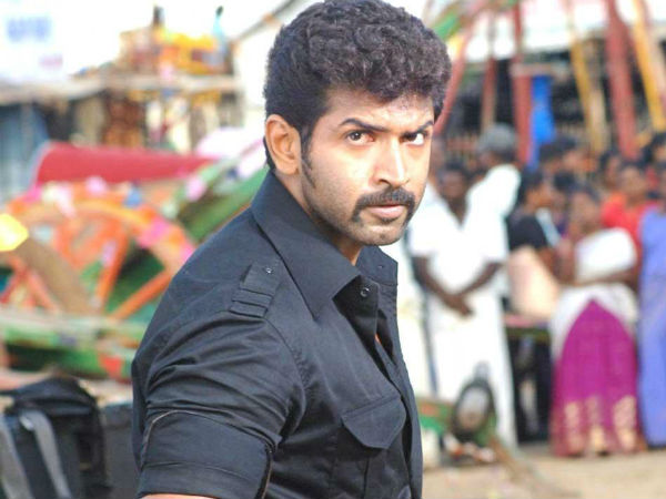 I'll be in Ajith, Vijay, Suriya list: Says Arun Vijay