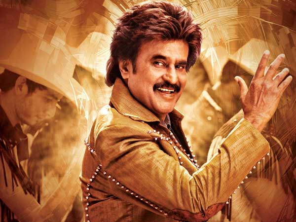 Lingaa Hindi from Dec 26th