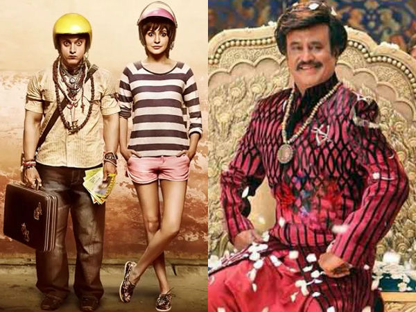 Lingaa screens allotted for other movies