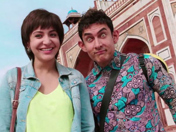 Aamir Khan's PK collects whopping Rs 150 cr in a week