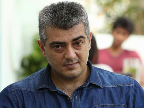 Ajith, a notable absence in KB funeral