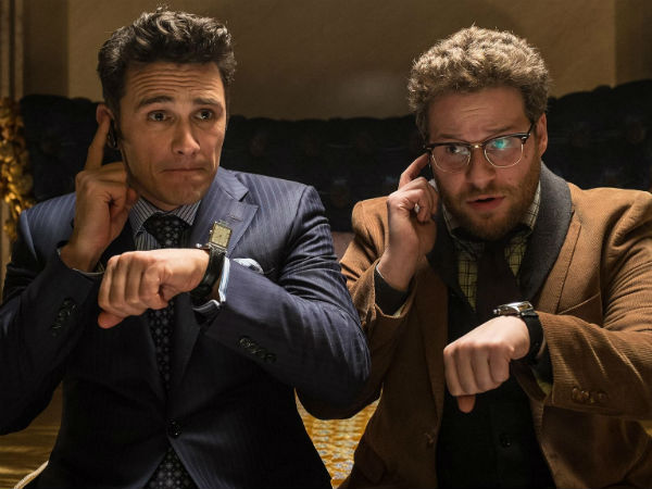 The Interview' Pulls in $15M Online; Sony's No. 1 Online Film of All Time