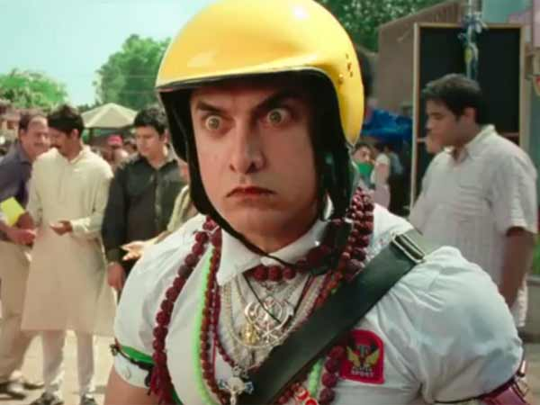 Protest against Aamir Khan starer PK: Theaters attacked in Ahmedabad and Bhopal
