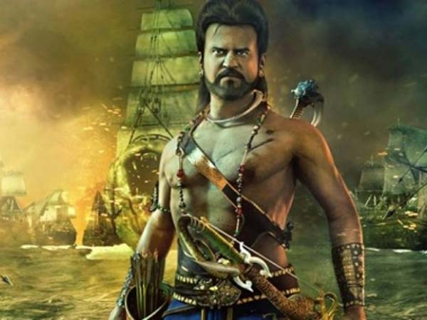 Kochadaiiyaan international versions in 2015
