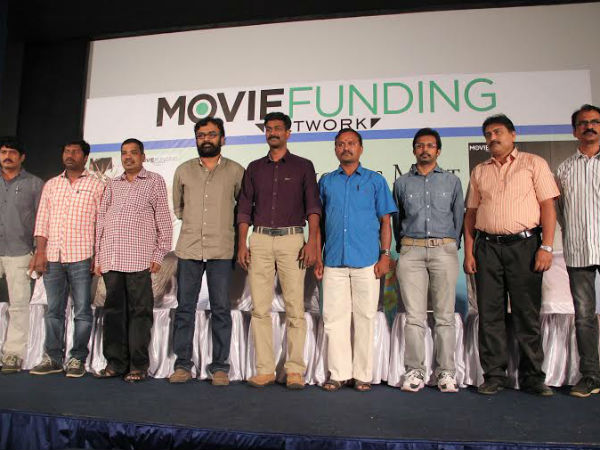 How movie funding scheme became successful?
