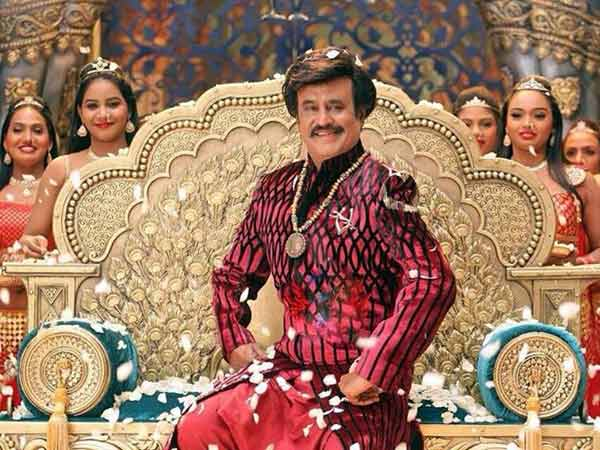Lingaa a huge hit in USA, Malaysia and beats all new movies