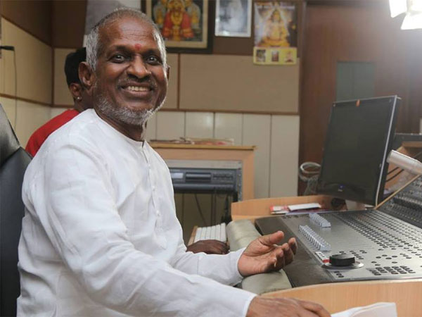 Ilaiyaraaja composed 12 songs for Thaarai Thappattai