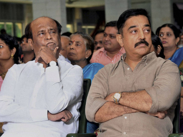 Rajini, Kamal attend Balachander 13th day condolence meet