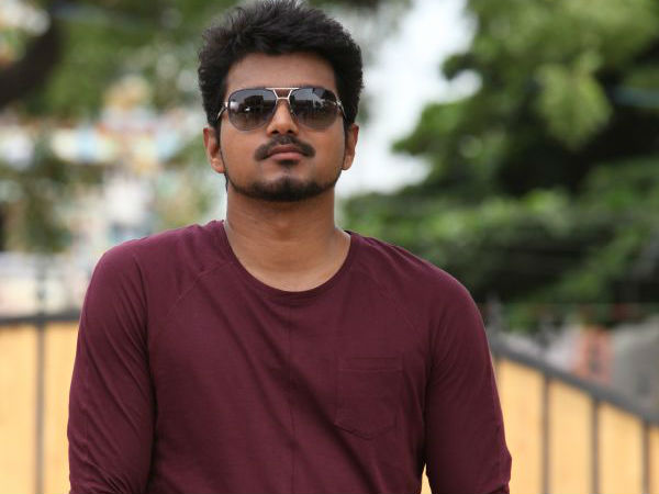 Will Vijay act in PK Tamil remake?