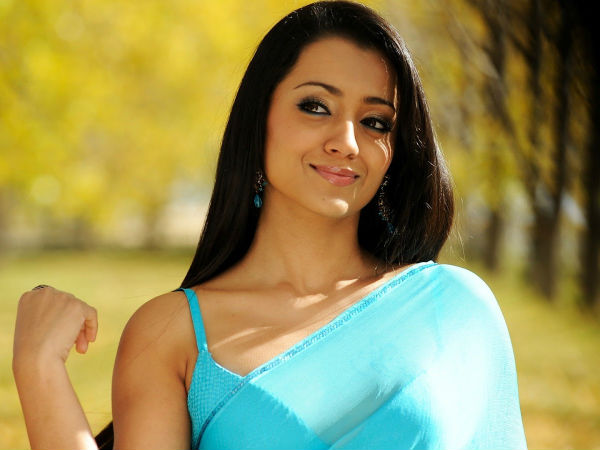 I never quits acting career, says Trisha