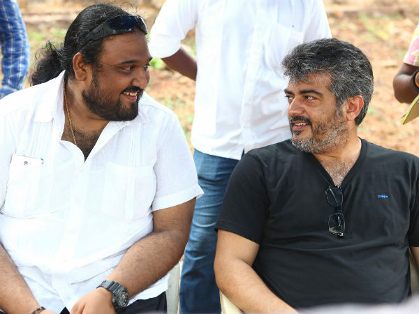 Ajith - Siva new movie from Feb 2nd week