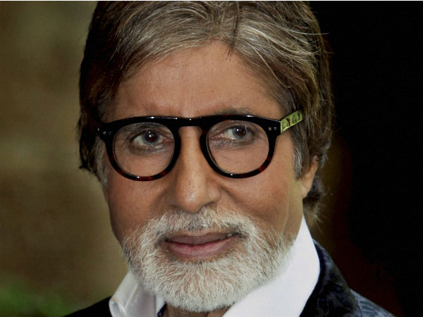 Amitabh Bachchan couldn't sing in front of Ilaiyaraaja
