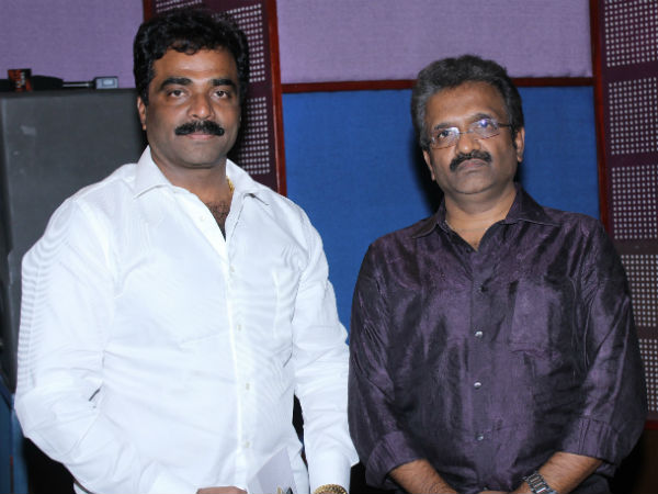 T Siva apologied for Lingaa distributors worst approach