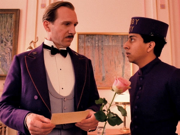 'The Grand Budapest Hotel' Wins Best Picture at 2015 Golden Globes