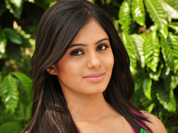 The truth in Siddharth-Deepa Sannidhi link up